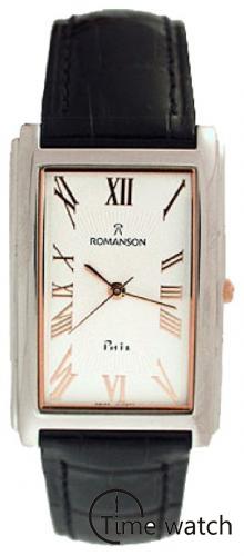 Romanson TL 0110S MC(WH)