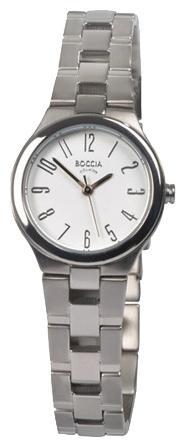 Boccia 3205-01
