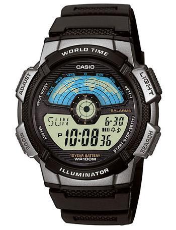 Casio AE-1100W-1A