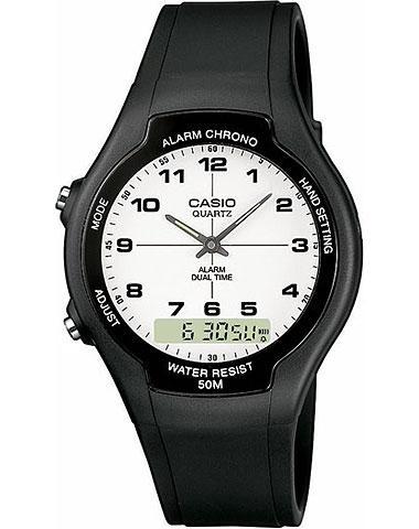 Casio AW-90H-7B
