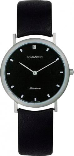 Romanson UL 0576S LW(BK)