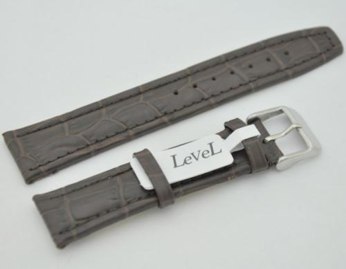 LeVeL 1721.2.18 тёмно-коричневый