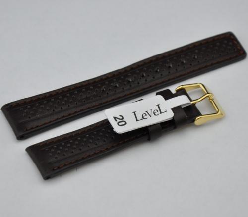 LeVeL 20/1 мм корич