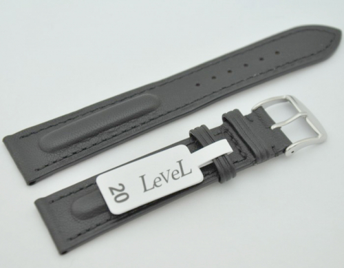 LeVeL 2008.1.20 чёрный
