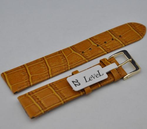 LeVeL 20/3 мм светло-корич