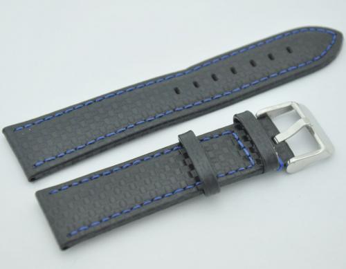 LeVeL 1708.3.1.20 чёрный синяя нитка