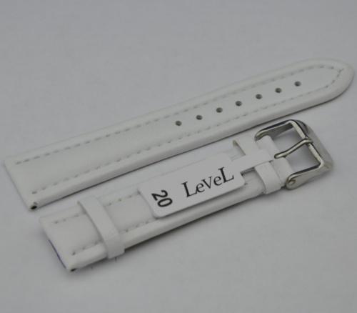 LeVeL 22/1 мм белый 2