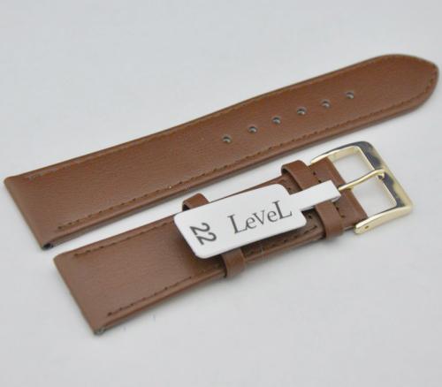 LeVeL 22/1 мм корич 2
