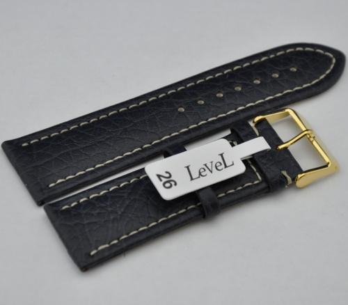 LeVeL 26/1 мм черный нитрит