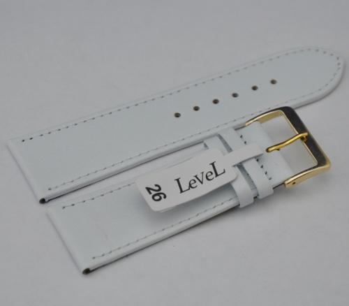 LeVeL 28/1 мм белый