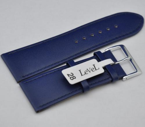 LeVeL 28/2 мм синий
