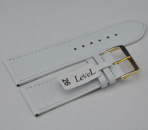 LeVeL 30/1 мм белый