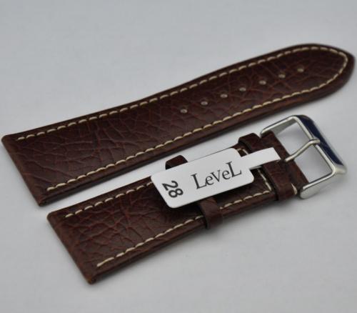 LeVeL 30/1 мм темно-корич