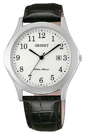 Orient FUNA9003W