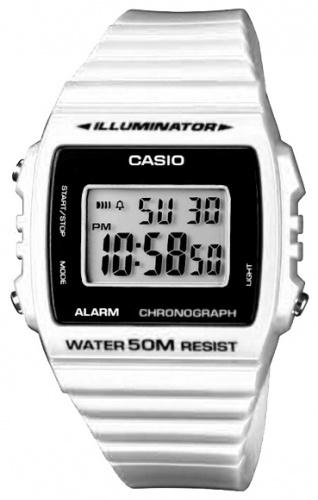 Casio W-215H-7A