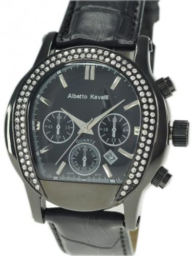 Alberto Kavalli 08764A.5 чёрный
