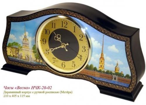 ВЕСНА НЧК-20-2 роспись