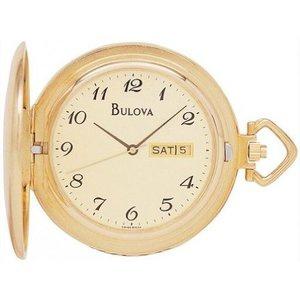 Bulova 97C24