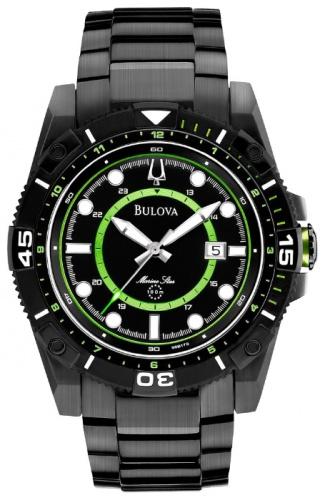 Bulova 98B178